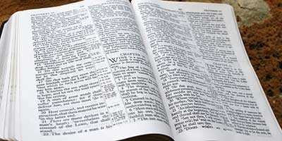 """The Bible tells us in Galatians 6:2 to """"Bear one another's burdens, and thereby fulfill the law of Christ.""""  Our congregation and I believe that PRAYER is the first work of the church and of every believer.  Please send us your prayer requests so we can pray for you.  May God richly bless you."""